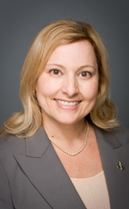 Photo - Stella Ambler - Click to open the Member of Parliament profile
