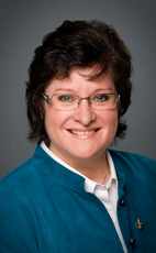 Photo - Françoise Boivin - Click to open the Member of Parliament profile