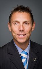 Photo - Patrick Brown - Click to open the Member of Parliament profile