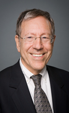 Photo - Hon. Irwin Cotler