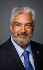 Photo - Joe Daniel - Click to open the Member of Parliament profile