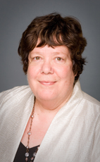 Photo - Libby Davies - Click to open the Member of Parliament profile