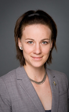 Photo - Rosane Doré Lefebvre - Click to open the Member of Parliament profile