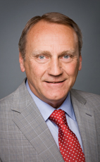 Photo - Hon. John Duncan - Click to open the Member of Parliament profile