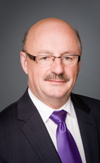 Photo - Yvon Godin - Click to open the Member of Parliament profile