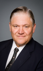 Photo - Hon. Jim Karygiannis