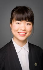 Photo - Laurin Liu - Click to open the Member of Parliament profile