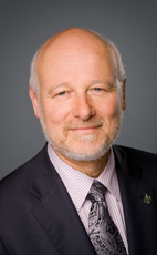 Photo - James Lunney - Click to open the Member of Parliament profile