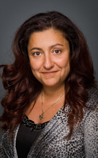 Photo - Maria Mourani - Click to open the Member of Parliament profile