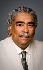 Photo - José Nunez-Melo - Click to open the Member of Parliament profile
