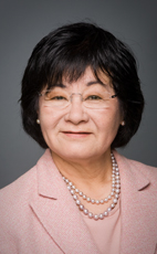 Photo - Hon. Bev Oda - Click to open the Member of Parliament profile