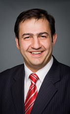 Photo - Massimo Pacetti - Click to open the Member of Parliament profile