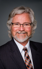 Photo - John Rafferty - Click to open the Member of Parliament profile