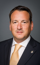 Photo - Hon. Greg Rickford - Click to open the Member of Parliament profile