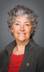 Photo - Denise Savoie - Click to open the Member of Parliament profile