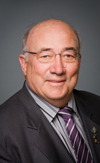 Photo - Gary Ralph Schellenberger - Click to open the Member of Parliament profile