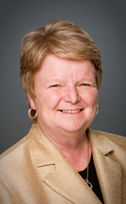 Photo - Hon. Gail Shea - Click to open the Member of Parliament profile