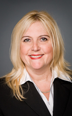 Photo - Susan Truppe - Click to open the Member of Parliament profile