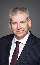 Photo - Charlie Angus - Click to open the Member of Parliament profile