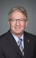 Photo - Mel Arnold - Click to open the Member of Parliament profile