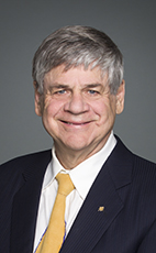 Photo - Hon. Larry Bagnell - Click to open the Member of Parliament profile