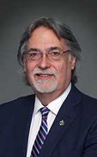 Photo - Bob Benzen - Click to open the Member of Parliament profile