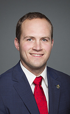 Photo - Nathaniel Erskine-Smith - Click to open the Member of Parliament profile