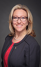 Photo - Mona Fortier - Click to open the Member of Parliament profile