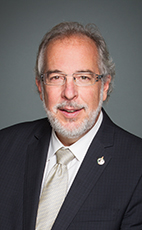 Photo - Rhéal Éloi Fortin - Click to open the Member of Parliament profile
