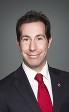 Photo - Anthony Housefather - Click to open the Member of Parliament profile