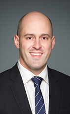 Photo - Ben Lobb - Click to open the Member of Parliament profile