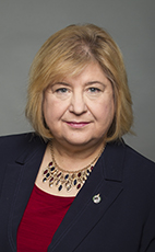 Photo - Hon. MaryAnn Mihychuk