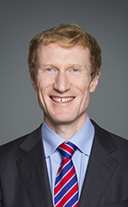 Photo - Marc Miller - Click to open the Member of Parliament profile