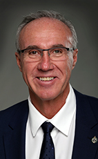 Photo - Glen Motz - Click to open the Member of Parliament profile