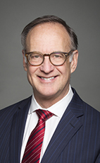 Photo - Robert Oliphant - Click to open the Member of Parliament profile