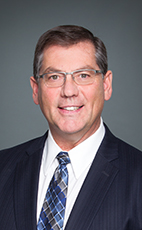 Photo - Hon. Kevin Sorenson - Click to open the Member of Parliament profile