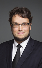 Photo - Gabriel Ste-Marie - Click to open the Member of Parliament profile
