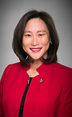 Photo - Jean Yip - Click to open the Member of Parliament profile