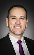 Photo - Dan Albas - Click to open the Member of Parliament profile