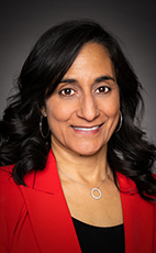 Photo - Hon. Anita Anand - Click to open the Member of Parliament profile