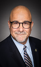 Photo - Tony Baldinelli - Click to open the Member of Parliament profile