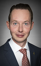 Photo - Michael Cooper - Click to open the Member of Parliament profile