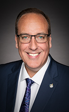 Photo - Chris d'Entremont - Click to open the Member of Parliament profile