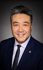 Photo - Han Dong - Click to open the Member of Parliament profile