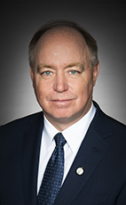 Photo - Terry Dowdall - Click to open the Member of Parliament profile
