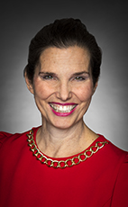 Photo - Hon. Kirsty Duncan - Click to open the Member of Parliament profile