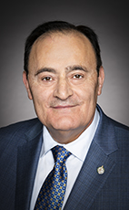 Photo - Fayçal El-Khoury - Click to open the Member of Parliament profile