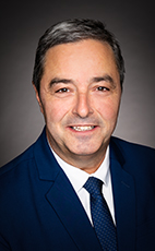 Photo - Joël Godin - Click to open the Member of Parliament profile