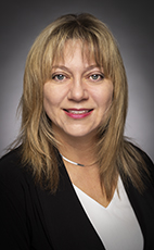 Photo - Tracy Gray - Click to open the Member of Parliament profile