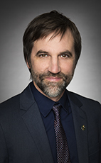 Photo - Hon. Steven Guilbeault - Click to open the Member of Parliament profile